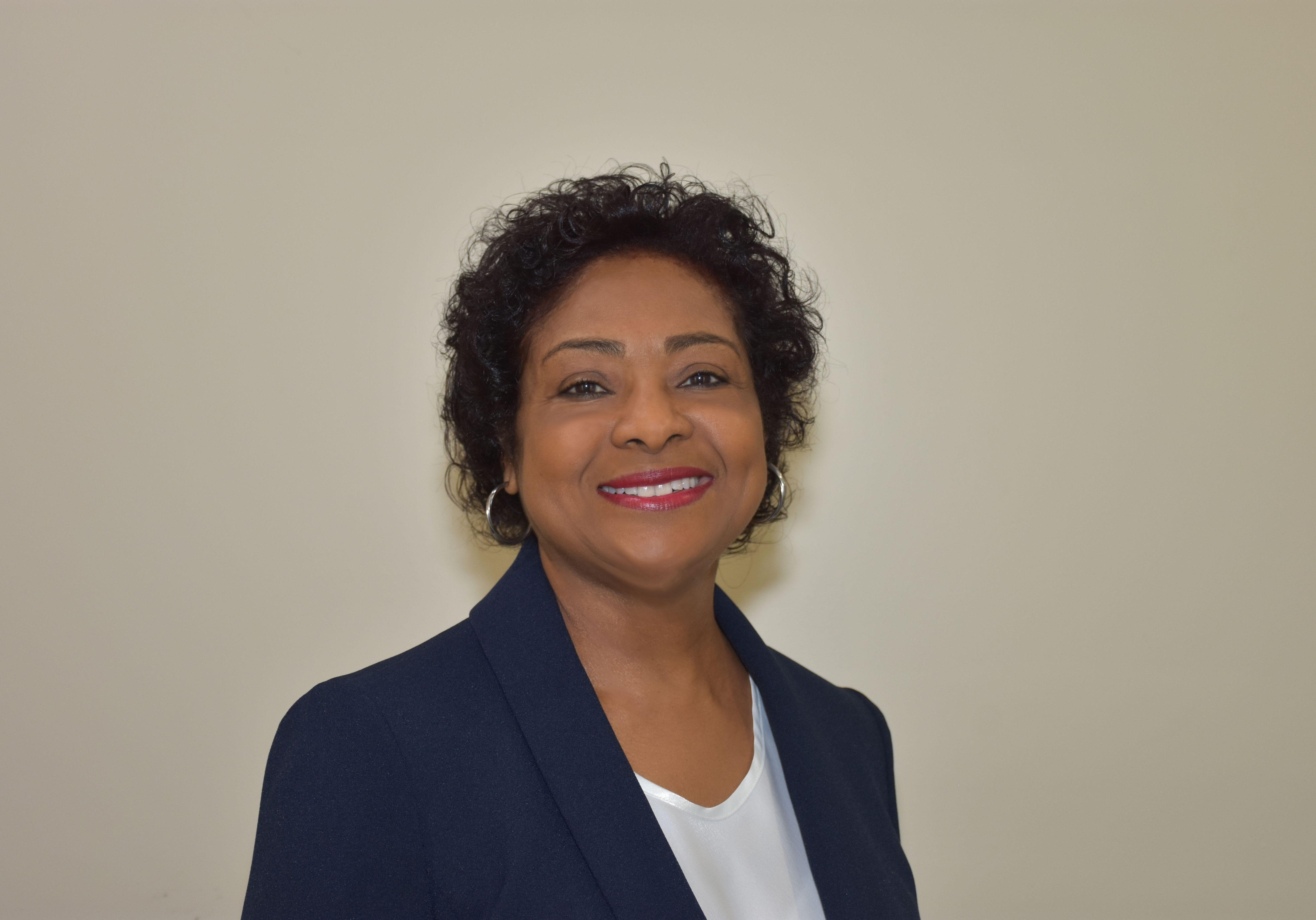 Paulette May 2018